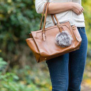 Keyrings/Bag charms