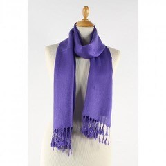 Plain Scarves and wraps