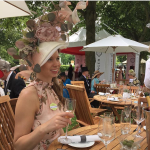 Hats for Ascot