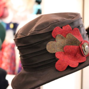 Olney Winter Hats - Rain-hats and Felt hats