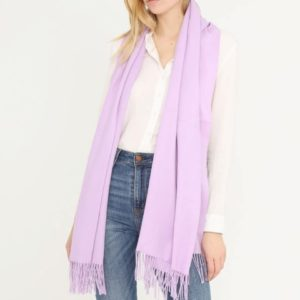 Scarves, Wraps and Ponchos