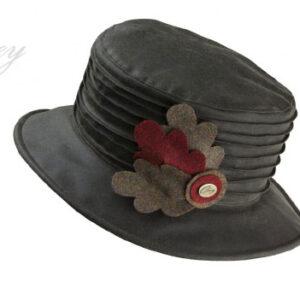 Rainhats and Felt hats