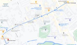 beverley edmondson millinery new location